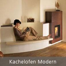Kachelofen-Modern