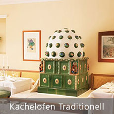 Kachelofen-traditionell