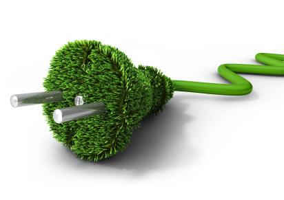 Der Kachelofen steht für erneuerbare Energie