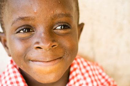 Verbesserter Ofenbau reduziert Kindersterblichkeit
