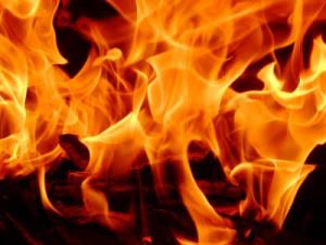 Sicherer Umgang mit dem Feuer