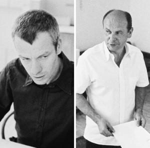 Interview mit Herrn Krotz und Winkler von off&go