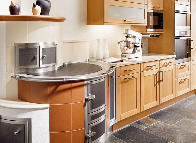 Der Kachelher: Eine Bereicherung für jede moderne Küchenzeile und für das Gourmet-Erlebnis.